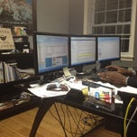 Photo taken at Global DMS by Matt M. on 2/16/2012