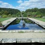 Photo taken at Olbrich Botanical Gardens by Aron S. on 9/9/2012