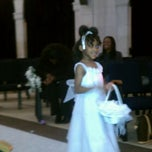 Photo taken at Word Of Faith International Christian Center by Kiesha S. on 4/21/2012