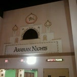 Photo taken at Arabian Nights Dinner Attraction by Tracy H. on 9/4/2012