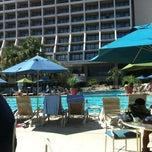 Photo taken at Hilton Head Marriott Resort & Spa by Janet B. on 9/8/2012