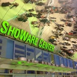 Photo taken at ShoWare Center by Weston R. on 6/16/2012