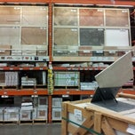 Photo taken at The Home Depot by SilverLove on 8/25/2012