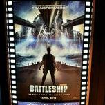 Photo taken at TGV Cinemas by Reedone M. on 4/13/2012