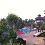 Photo taken at Sheraton Pattaya Resort by Tristan I. on 3/27/2012