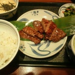 Photo taken at ねぎし 靖国通り店 by vivi r. on 3/30/2012