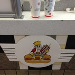 Photo taken at Burger King by Paul S. on 6/26/2012