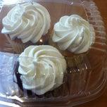 Photo taken at Art & Cake Bakery by Carlotta B. on 9/8/2012