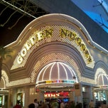 Photo taken at Golden Nugget Hotel & Casino by Keith C. on 7/17/2012