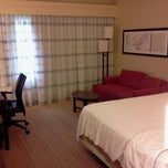 Photo taken at Courtyard Marriott by Michael C. on 6/22/2012