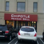 Photo taken at Chipotle Mexican Grill by Nicole R. on 4/20/2012