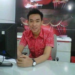 Photo taken at GraPARI Telkomsel by RIKI I. on 3/16/2012