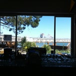 Photo taken at Mariposa Hunters Point Yacht Club by Kevin-John B. on 4/22/2012