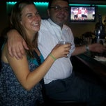 Photo taken at Biagios Grille by Melissa R. on 8/24/2012