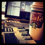 Photo taken at Starbucks by B.⭕riginal on 3/29/2012