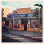 Photo taken at Cha Cha Chicken by Matt S. on 8/29/2012