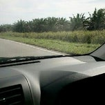 Photo taken at Ladang Sawit by Lyna Wandy N. on 6/4/2012