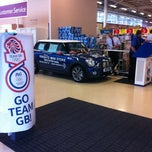 Photo taken at Tesco by Oliver G. on 7/27/2012