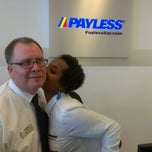 Photo taken at Payless Car Rental - Seattle (SEA) by Michael W. on 9/13/2012