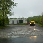 Photo taken at BLAZEK INJECTION WELL (Pander Trucking) by Erv H. on 5/8/2012