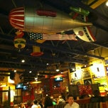 Photo taken at Red Robin Gourmet Burgers by Colin S. on 6/3/2012