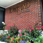 Photo taken at The Townsend Hotel by Dave G. on 7/27/2012