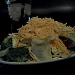 Photo taken at Ruby Tuesday by Morton F. on 4/9/2012