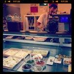 Photo taken at L'Ora Della Pasta by Mitchumm I. on 6/2/2012