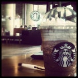 Photo taken at Starbucks by Malte R. on 6/25/2012