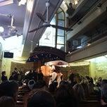 Photo taken at Templo Camargo (ACISBA) by Demian C. on 5/25/2012