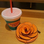 Photo taken at Smoothie King 신세계 센텀시티점 by Sora L. on 8/13/2012
