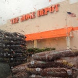Photo taken at The Home Depot by Tona M. on 3/11/2012
