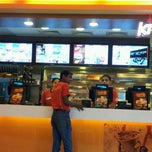 Photo taken at KFC Restaurant by Shruti M. on 6/9/2012