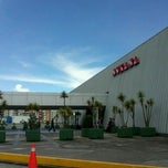 Photo taken at Centro Comercial El Bosque by Jessica C. on 3/25/2012