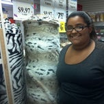 Photo taken at Beverly's Fabric & Crafts by Karen S. on 6/28/2012
