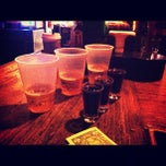 Photo taken at Bar None by Henley N. on 9/1/2012