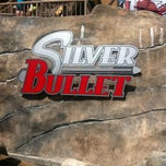 Photo taken at Silver Bullet by Hector T. on 4/4/2012