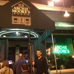 Photo taken at Archie Moore's by Seung Min 'Mel' Y. on 4/8/2012