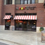 Photo taken at Newk's Express Cafe by Steve M. on 3/19/2012