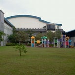 Photo taken at STB-ACS Playground by andrian a. on 5/28/2012