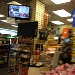 Photo taken at Tunnel Liquor Shoppe by Vikki W. on 6/7/2012