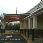 Photo taken at Hannaford Supermarket & Pharmacy by Dawn Z. on 5/4/2012