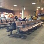 Photo taken at Charleston International Airport (CHS) by Susan A. on 8/14/2012