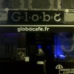 Photo taken at Globo by Louis P. on 3/4/2012