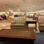 Photo taken at Von Maur by Heather P. on 4/28/2012