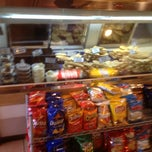 Photo taken at Spring Street Deli & Catering by Where's J. on 7/23/2012
