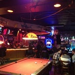 Photo taken at The Dive Bar by Jan F. on 2/12/2012