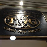 Photo taken at TWG Tea by Jimmy J. on 6/10/2012