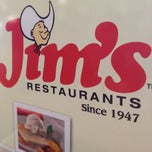 Photo taken at Jim's Restaurant by Auris C. on 6/18/2012