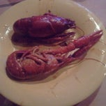 Photo taken at JT's Crab shack by Kimberly T. on 2/25/2012